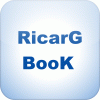 ricargbook icon