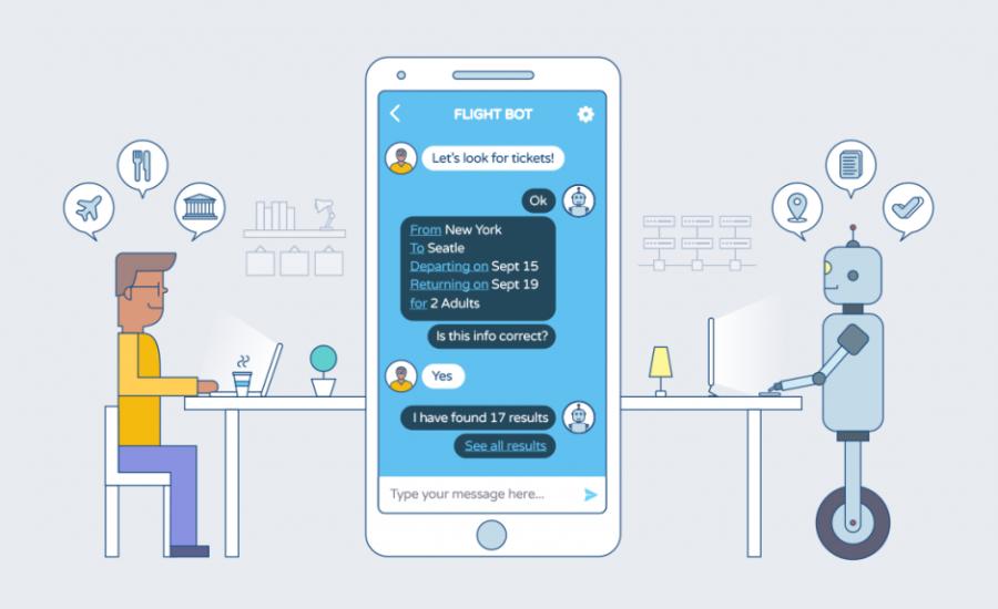 Qué es un chatbot?
