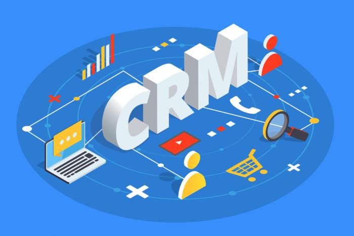 Usando un CRM para tener éxito en su campaña de marketing