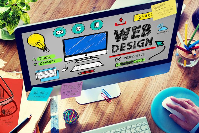Cómo elegir el estilo de tu sitio web