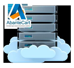 Web Hosting AbanteCart