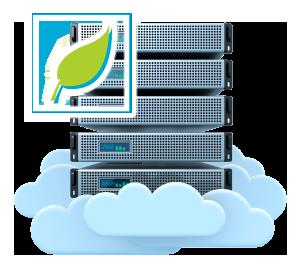 Web Hosting Leafpub