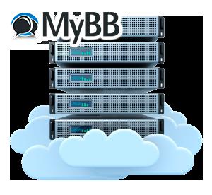 Web Hosting MyBB
