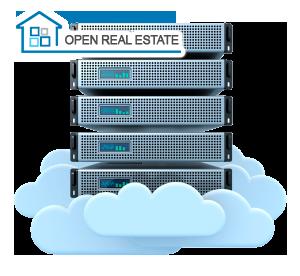 Web Hosting Open Real Estate