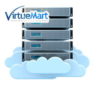 Web Hosting VirtueMart
