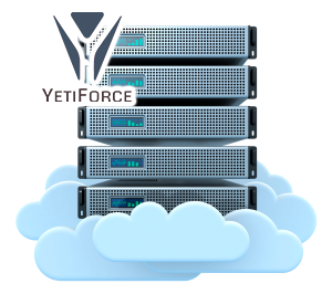 Web Hosting YetiForce